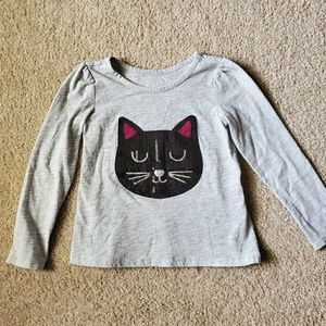 Children's Place Long Sleeve Tee